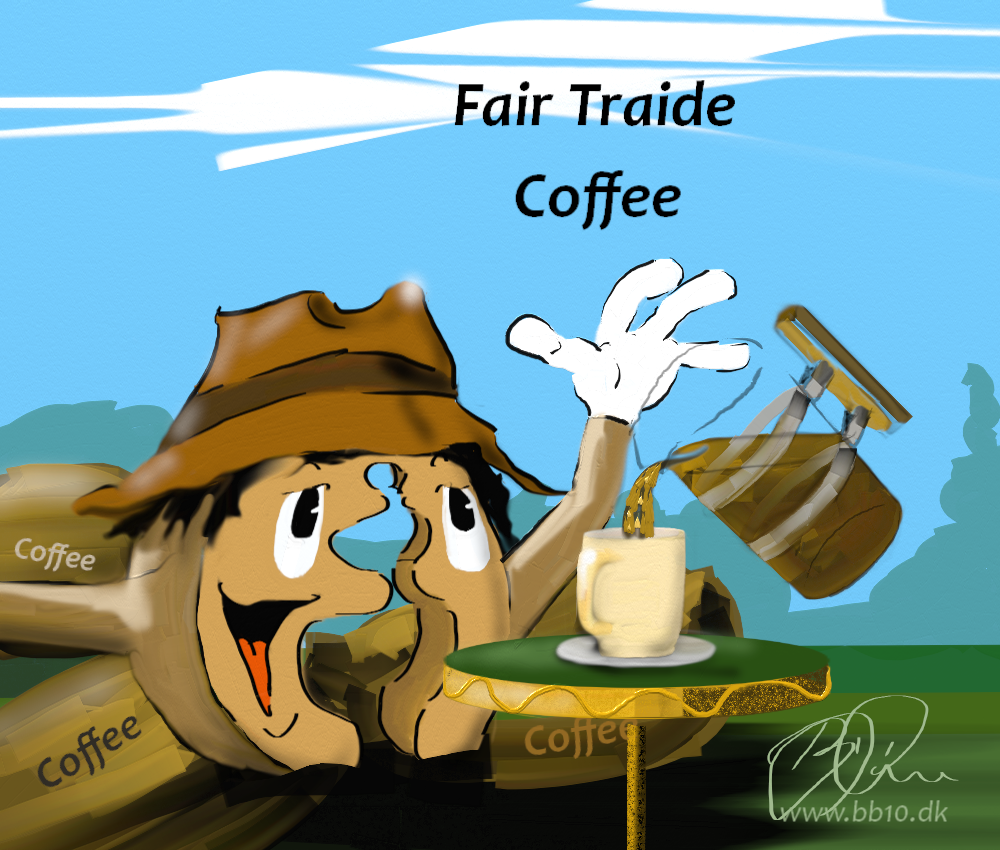 Fairtrade Farmers and Workers