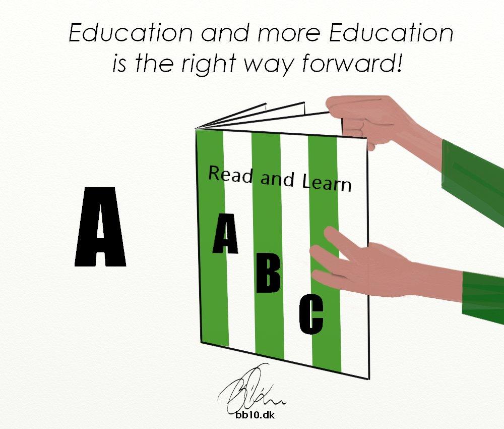 BB10 Education