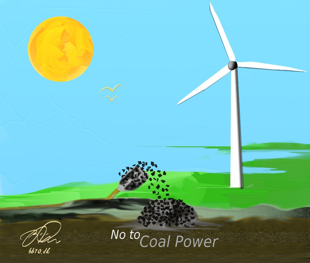 Besides wind and solar