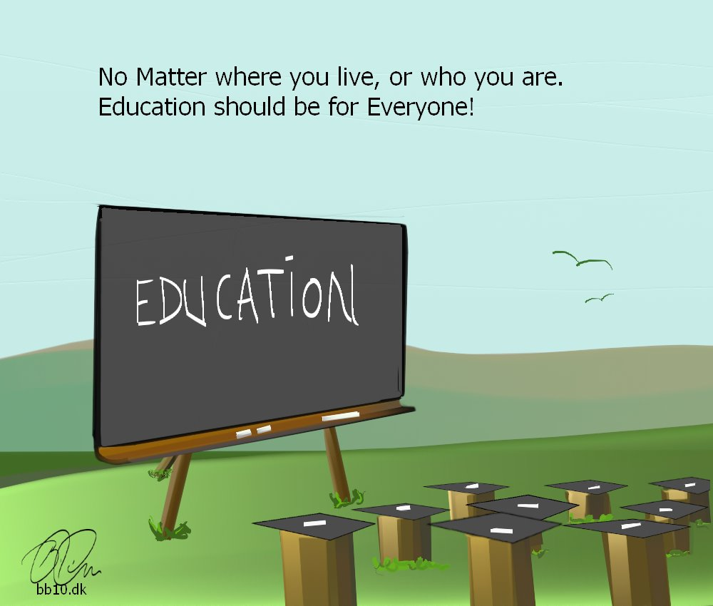 Education School Global Campain for Education
