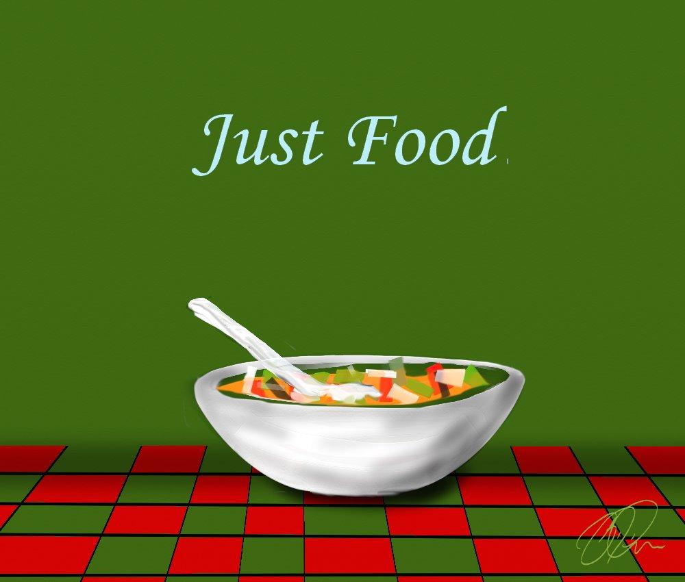 Just Food World Economic Forum
