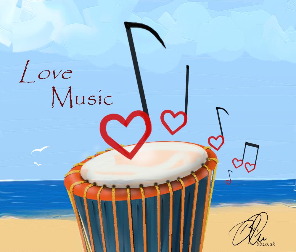 Love Music Calypso Rose - Calypso Queen
