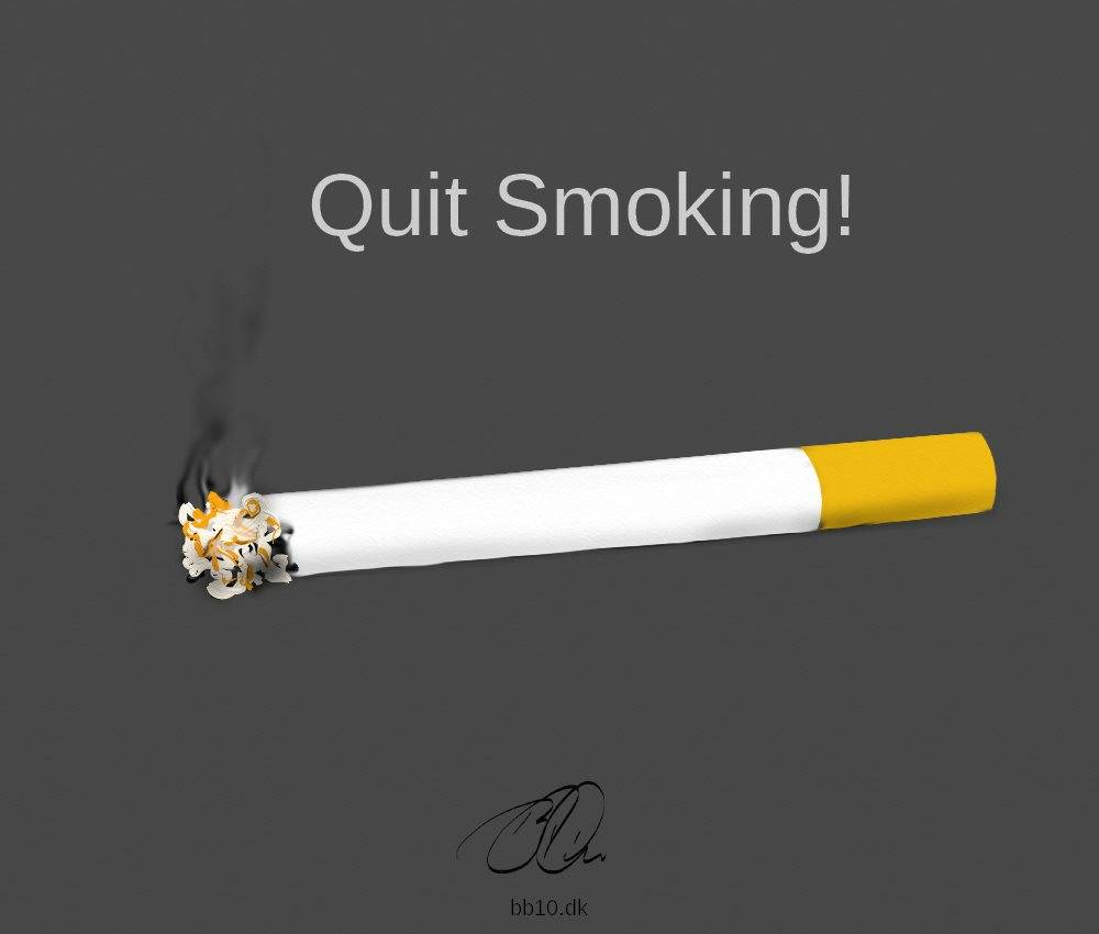 Quit Smoking Health Line