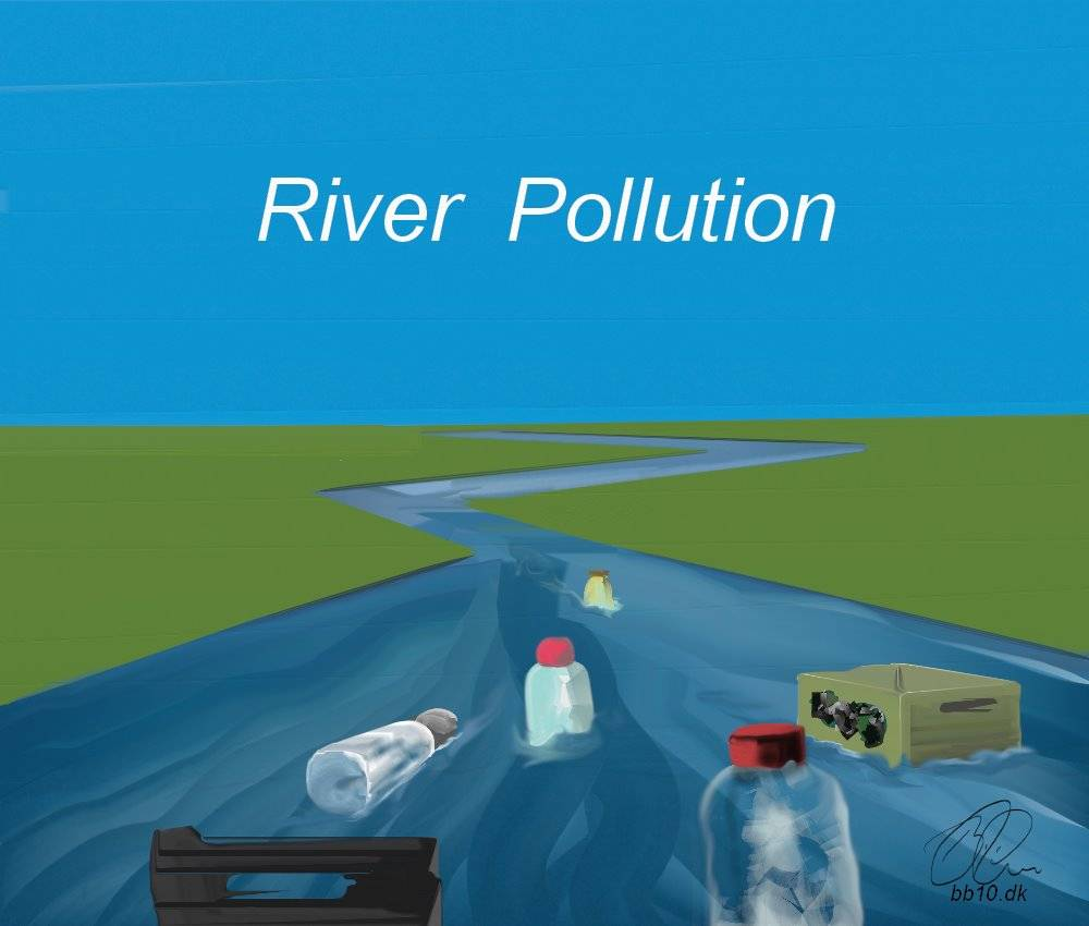 Polluted Rivers World's Top 10 Most Polluted Rivers