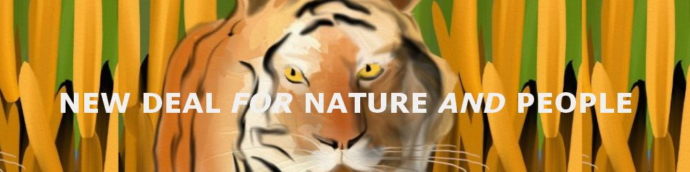 New Deal for Nature and People