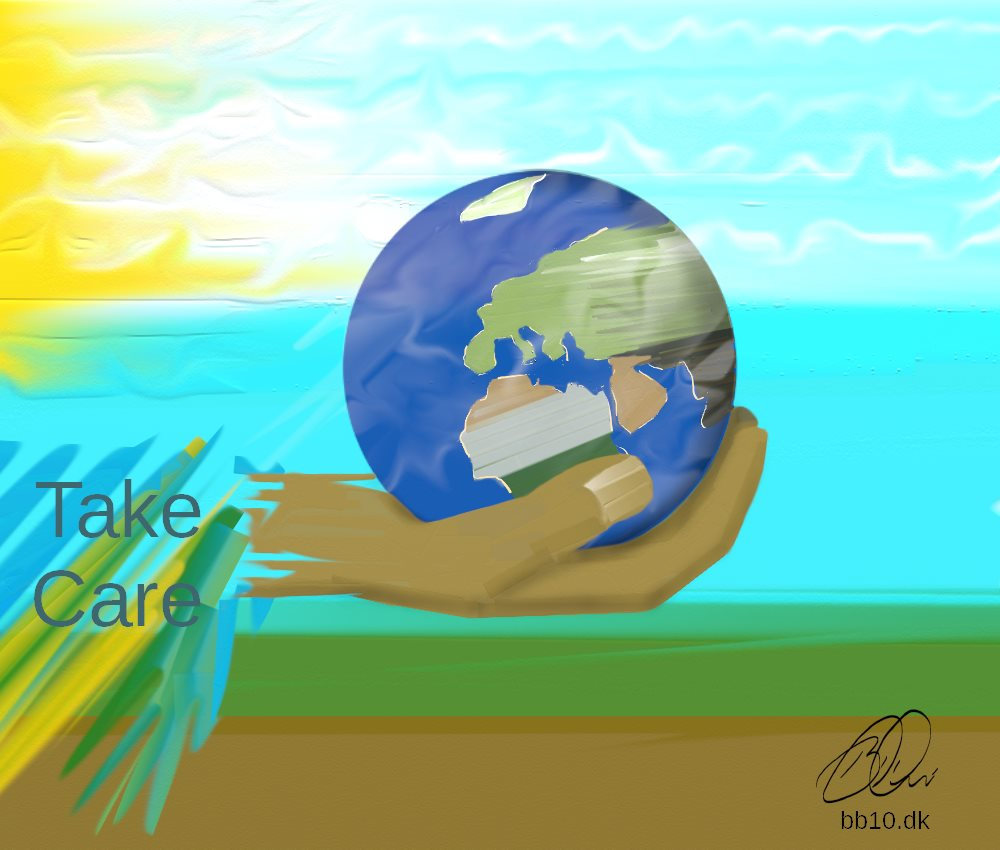 Climate Defence NASA