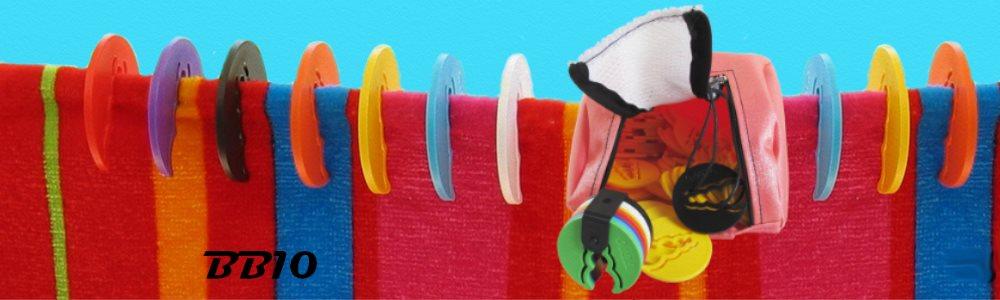 BB10 Clothespin