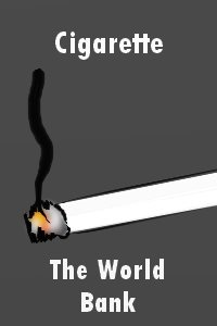 Cigarette The World Bank