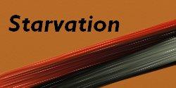 Starvetion