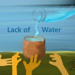 Lack of Water