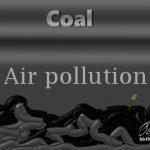 Air pollution Coal