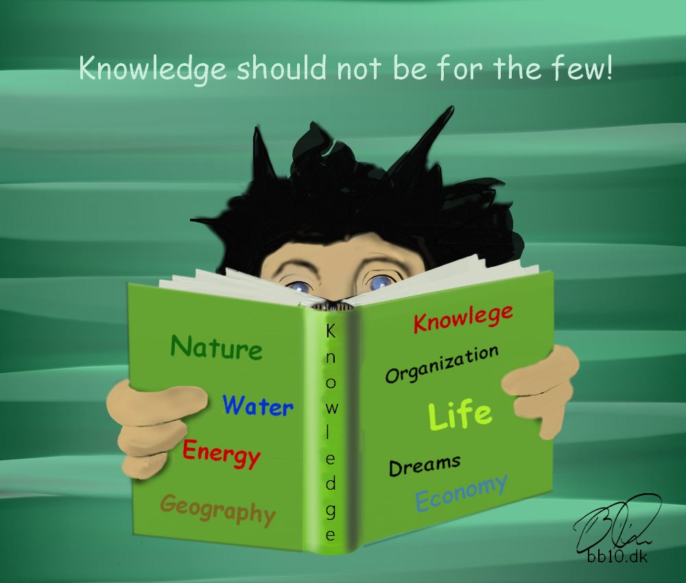 Knowledge book World Education