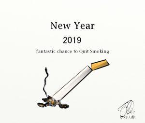 Quit smoking 2019
