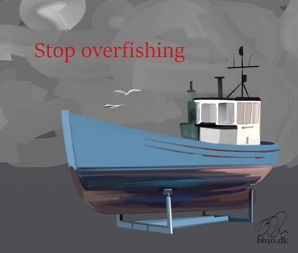 Stop Overfishing World Economi forum