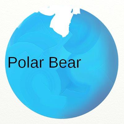NWF Polar Bear