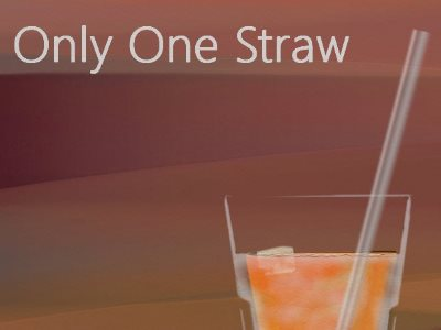 Article Plastic Straw National Geographic