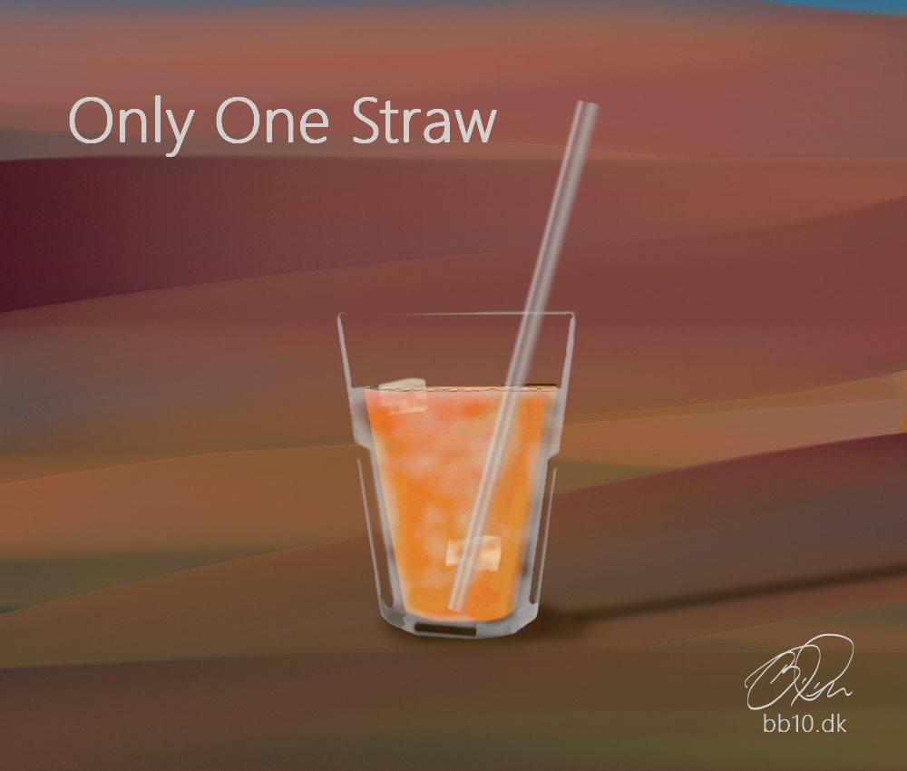 Plastic Straw Plastic pollution Coalition