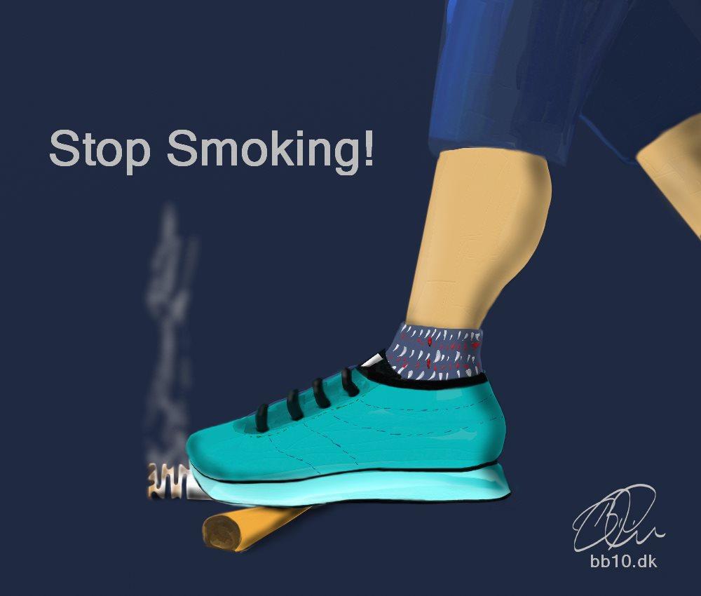 Stop smoking AAOM