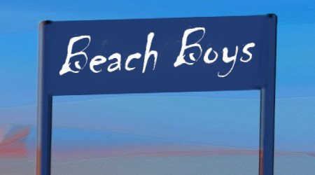 Article Music for Love Beach Boys