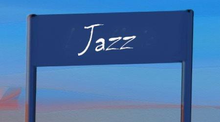 Jazz Ella Fitzgerald & Louis Armstrong