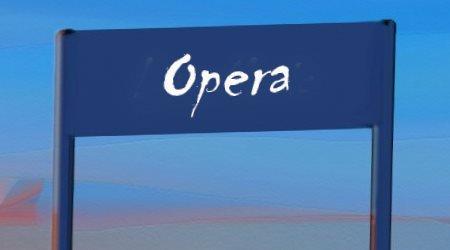 3 Hours Opera