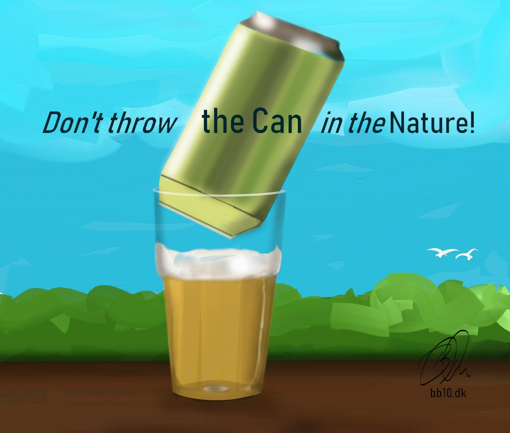 Can in Nature Recycle Now