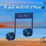 Musik for Love