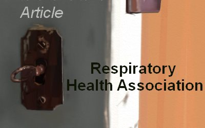 Behind the Door Respiratory Health Association