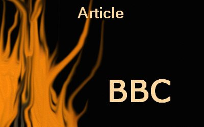 Amazone Burning BBC