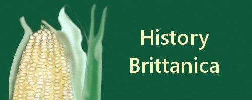 Corn History Britannica