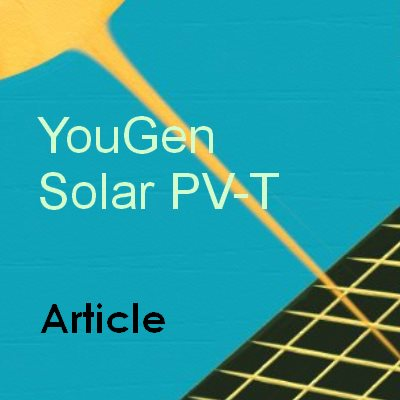 Solar Power YOUGEN