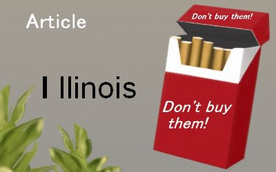 Article Tobacco Plants I Illinois