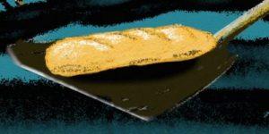 How to make bread Bon Appetit
