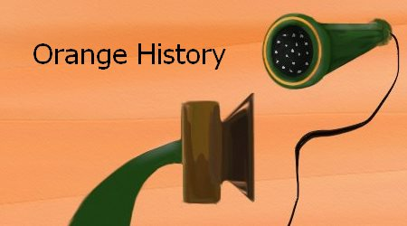 Communication Orange History