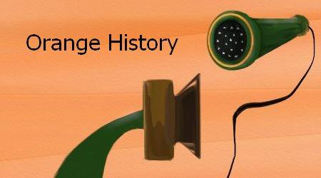 Communication Orange History