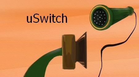 Communication uSwitch