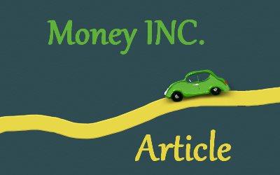 Money inc