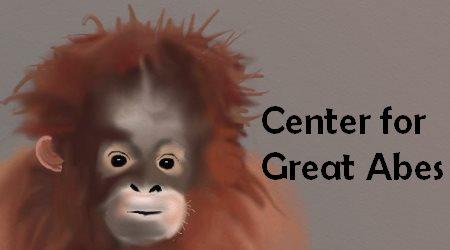 Orangutan Center for great apes