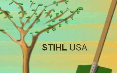 Article Plant a Tree STIHL USA YouTube