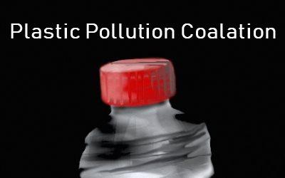 Plastic Trash Plastic Pollution Coalation