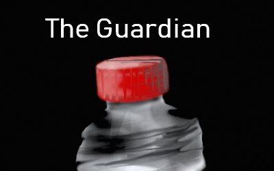 Plastic Trash The Guardian
