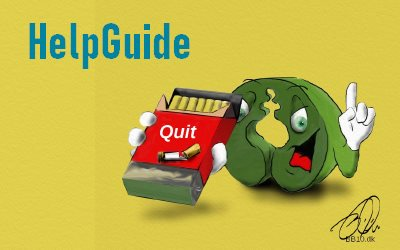 Quit Article HelpGuide