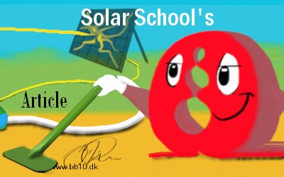 Solar School's