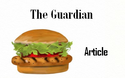 Junk Food The Guardian