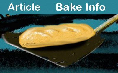 Bake Info