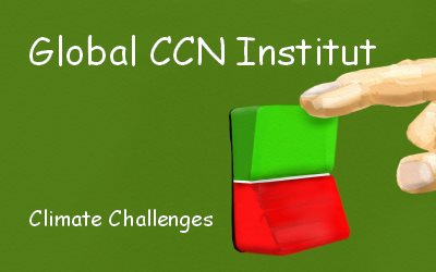 CCS Institute Meeting the climate challenge