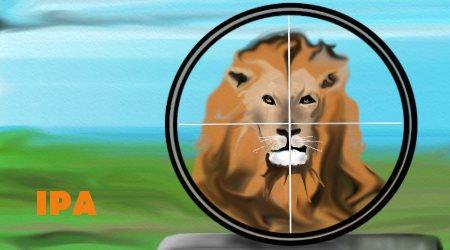 Hunting IPA Photoawards