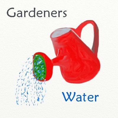 Watering Gardeners