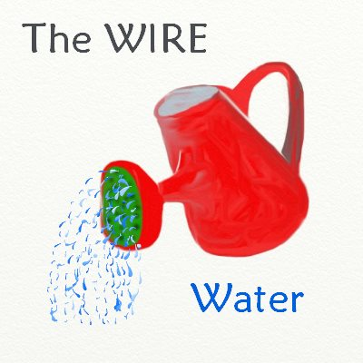 Water The Wire India