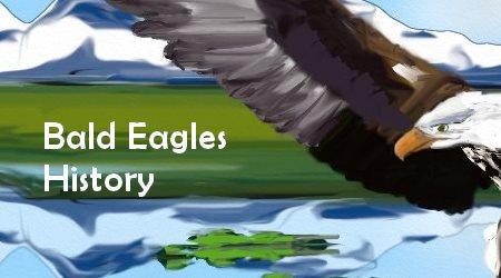 History Bald Eagles